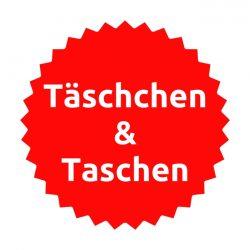 Täschchen & Taschen