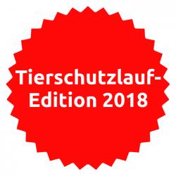 Tierschutzlauf-Edition 2018